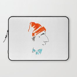 Jacques-Yves Cousteau Laptop Sleeve