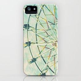 Sky High iPhone Case