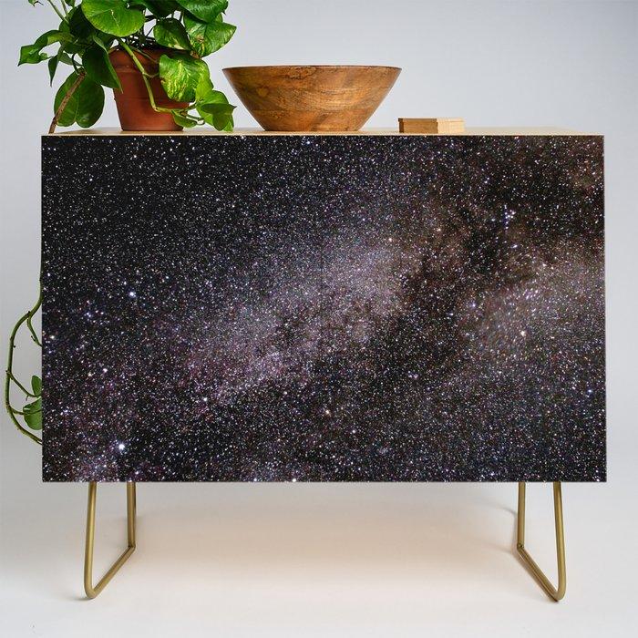 The Milky Way Credenza