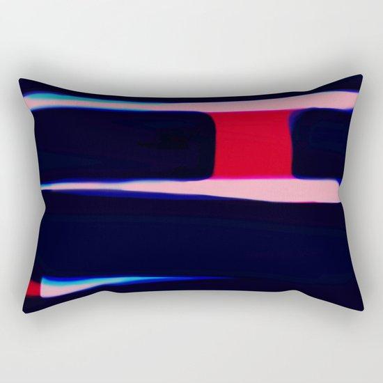 UNTITLED#50 Rectangular Pillow