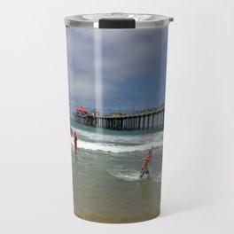 Baywatch Travel Mug