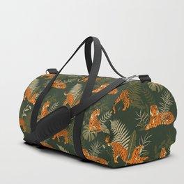 Tiger Adventure 2 Duffle Bag