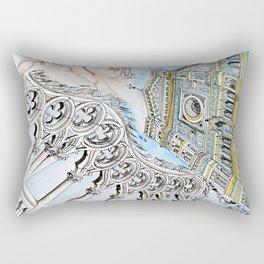 Explore 2 Rectangular Pillow
