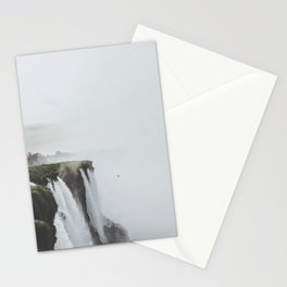 Iguazu Falls II Stationery Cards