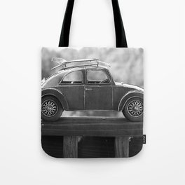 Surf Culture [Photography] Tote Bag