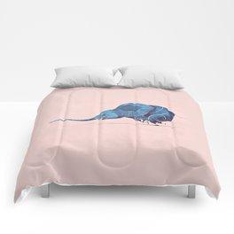 Elephant 2 Comforters