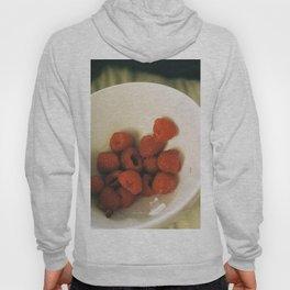 berry perfect Hoody