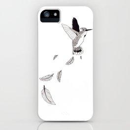 Rhythm  iPhone Case