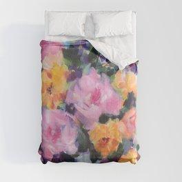 Rose Cotillion Comforters