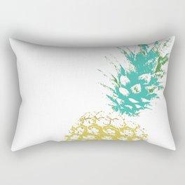 Pinnaple delight Rectangular Pillow