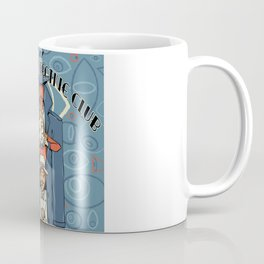 Amateur Detective Club Coffee Mug