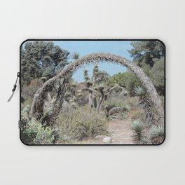 Joshua Tree Arch Laptop Sleeve