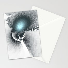 Lurking in the Shadows Stationery Cards
