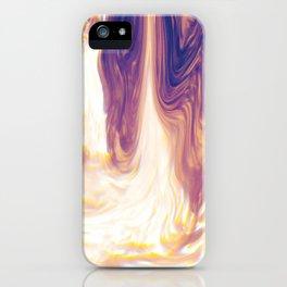 """Foil Liquified"" iPhone Case"
