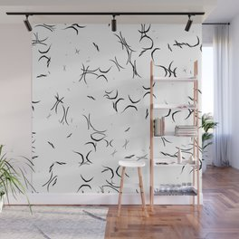 Chromosomes Wall Mural