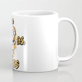 Dia de los Astros Coffee Mug