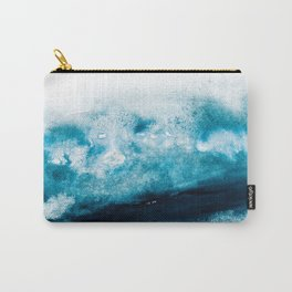OCEANBLUE Carry-All Pouch