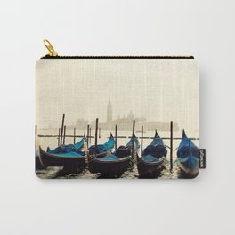 Gondolas in Color Carry-All Pouch