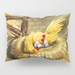 Nap Time Pillow Sham