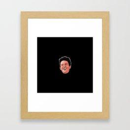 Chandler Framed Art Print