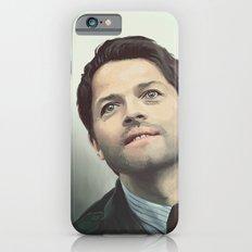 Misha Collins iPhone 6s Slim Case