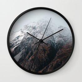 Summit Longing Wall Clock