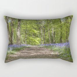 Afternoon Delight Rectangular Pillow