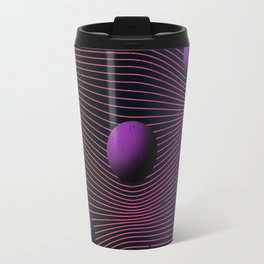 EXPERIMENT_28 Travel Mug