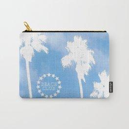 Palm Beach Club Carry-All Pouch