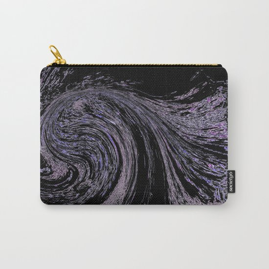 Catching Moonlight Carry-All Pouch