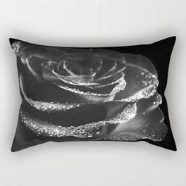 Rose Brilliant Rectangular Pillow