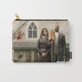Far Cry Gothic Carry-All Pouch