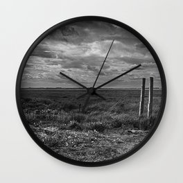Posts In The Marsh Wall Clock