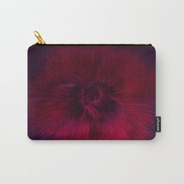 Roses rays Carry-All Pouch