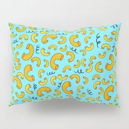 Mac & Cheese Pillow Sham