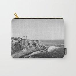 Palos Verdes Peninsula Carry-All Pouch