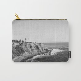 Palos Verdes Peninsula Carry-All Pouch
