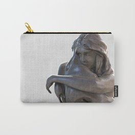 PYGMALION & GALATEA Carry-All Pouch