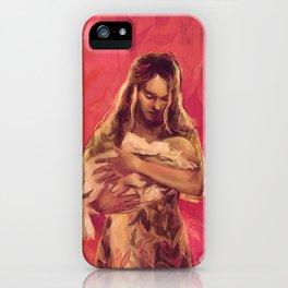 Mamma Mia! iPhone Case