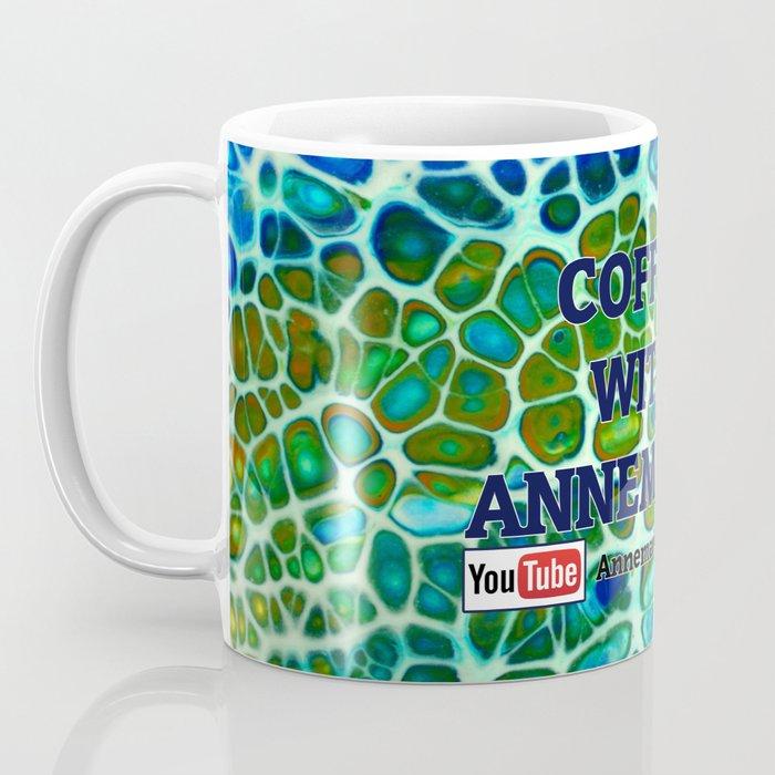 coffee with Annemarie Coffee Mug