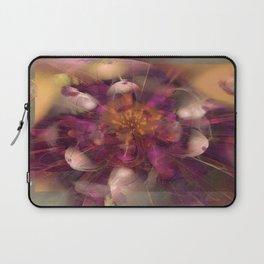 Beauty Explodes Laptop Sleeve