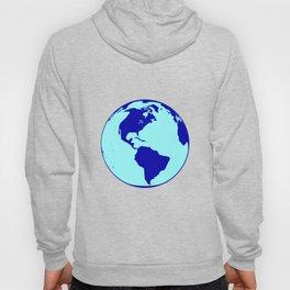 The Americas Globe Hoody