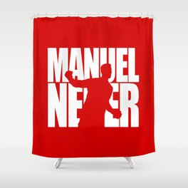 Name: Neuer Shower Curtain
