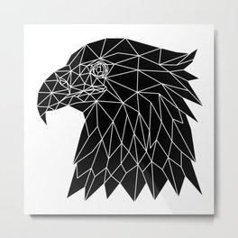 Soar like an Eagle Metal Print