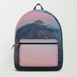 Vulcano Sunrise Backpack
