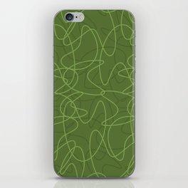 Masaya iPhone Skin