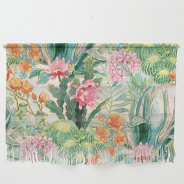 Palm Springs Wall Hanging