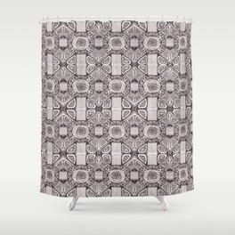 And You Get No Thanks Shower Curtain