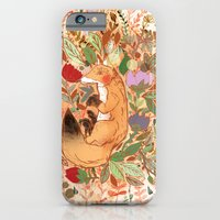 Lost in Nature Slim Case iPhone 6s