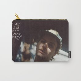 Mac Demarco - Salad Days Carry-All Pouch